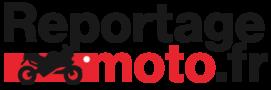 Reportage moto